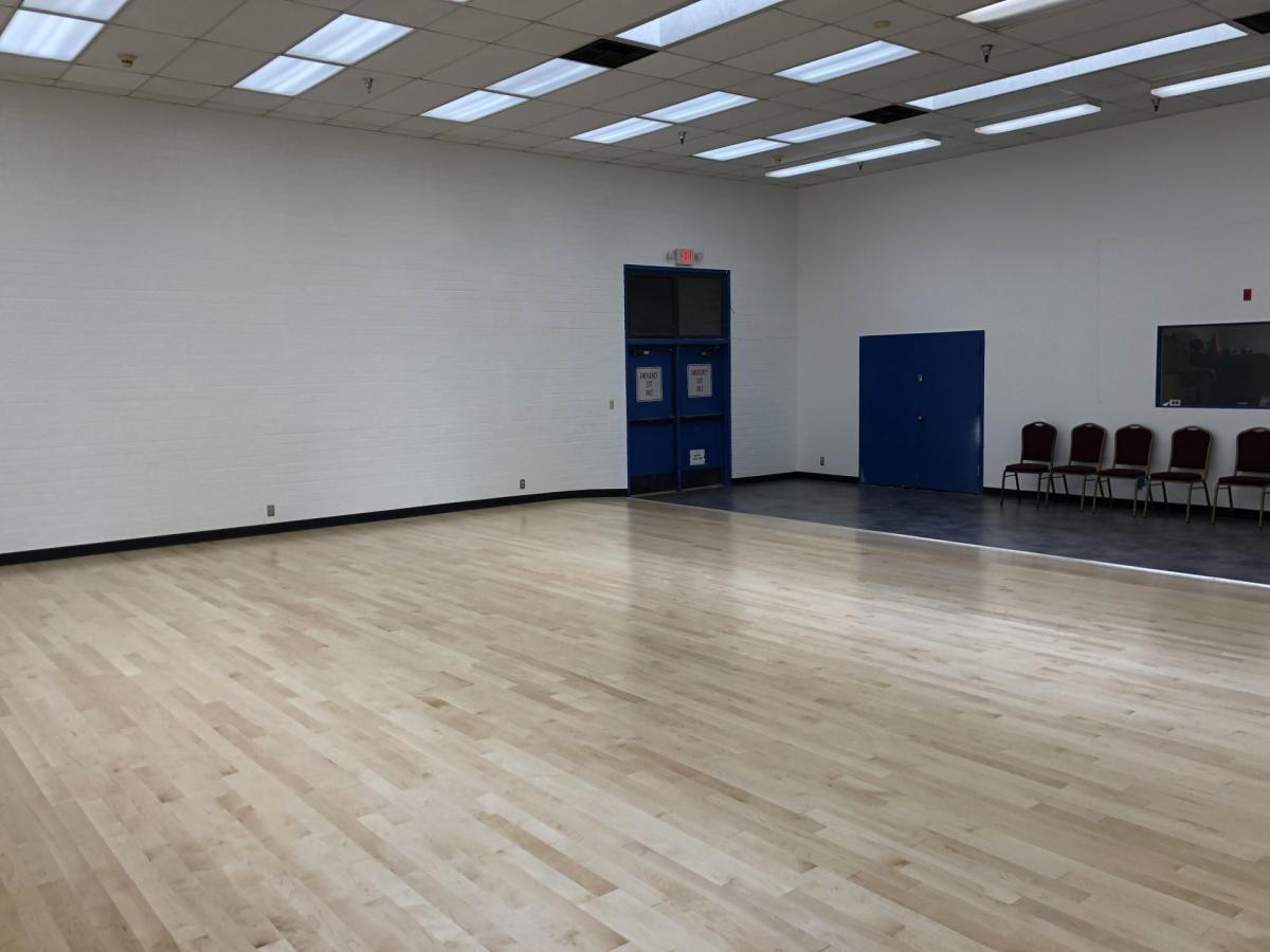 Dance Studio City Of Redlands