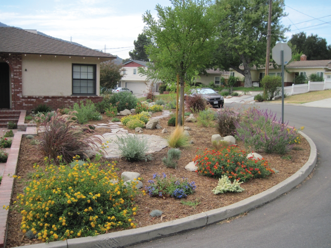 Drought Tolerant Landscaping City Of Redlands,Minimalist House Interior Design Philippines