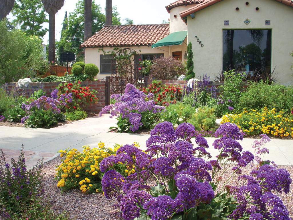 Drought Tolerant Landscaping City Of Redlands