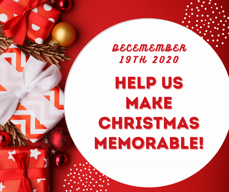 Help With Christmas 2020 Near Me Christmas At The Park   City of Redlands