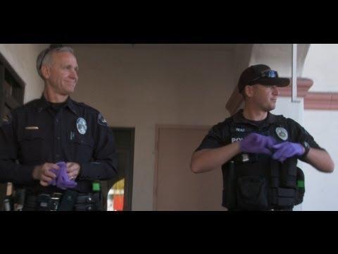 Police Department Volunteers & Partnerships
