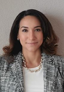 image of Danielle Garcia Management Services/Finance Director