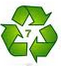 Other 7 recycling logo