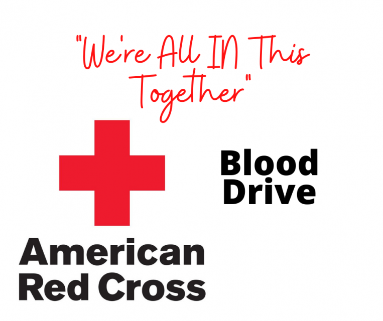 Recreation Blood drive