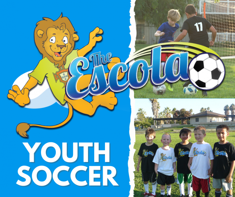 Escola Youth Soccer