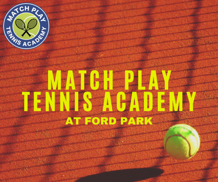 Match Play Tennis Academy at ford park