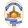 Redlands Community Foundation Logo