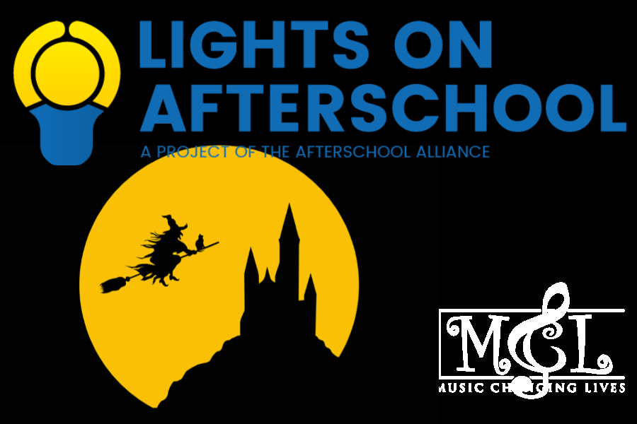 Lights On Afterschool A Project of the Afterschool Alliance
