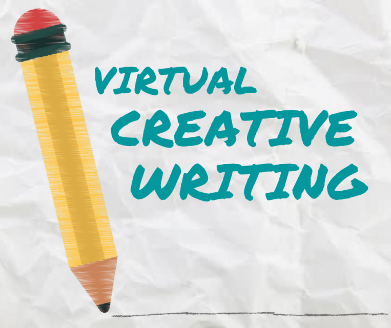 Virtual Creative Writing
