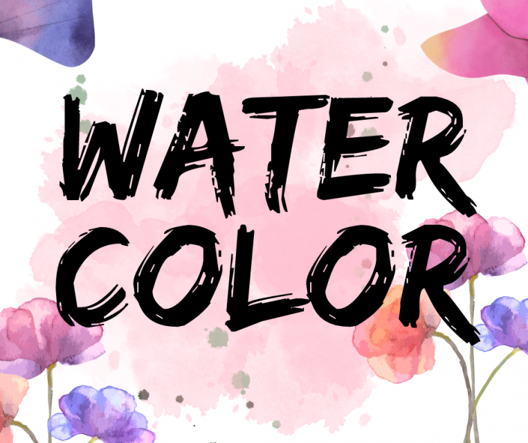 Virtual Watercolor with Cindy Sullivan