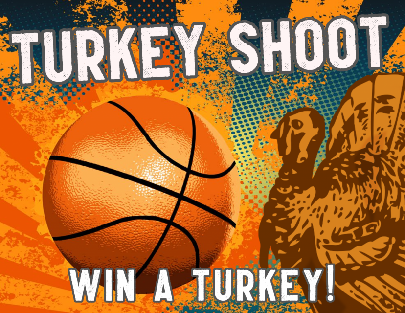 Turkey Shoot Win a Turkey